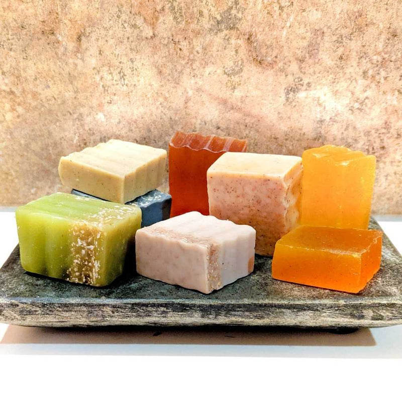 Mini Soap Bar Bundle | Humby Organics