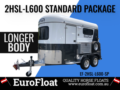 Classic Series 2HSL-L600 - Standard Package