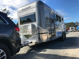 EUROFLOAT - SN 2HAL Overnighter package with shower room  May 2019 Model - Eurofloat Horse Floats Cheap Sale Used Best