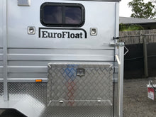 Load image into Gallery viewer, EUROFLOAT - 2HAL-O SN WB (2.1) 5475 - Eurofloat Horse Float Trailer Sale Hire Angle Straight Load Warm Blood