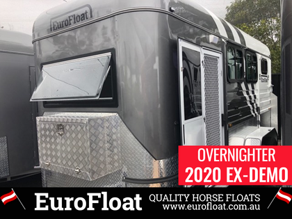 DEMO hot 2020 DEAL Square nose Overnighter