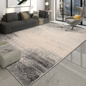 Nordic Gray Carpets For Living Room Thick Bedroom Rug Modern Cold Design  Floor Mat Home Decor Sofa Coffee Table Rugs And Carpets