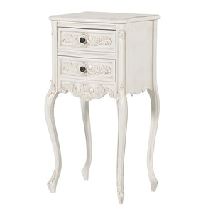 Marseilles style 2 Drawer bedside table