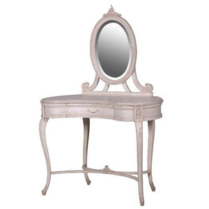 Dordogne Dressing Table with Mirror