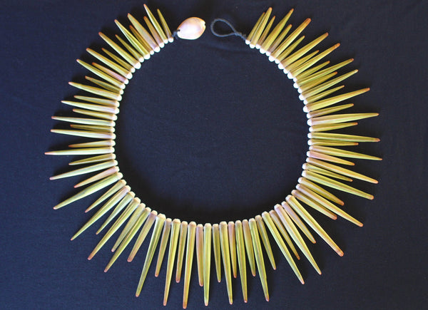 Oumati (Sun necklace)~1