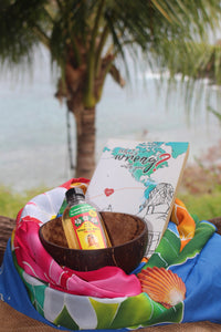 Tropical Xmas package