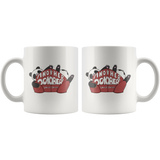 """Panda-monium Design"" - 11oz Mug"