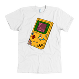 """90's COLLECTION: GameGuy"" American Apparel T-Shirt (Multiple Colors Available)"