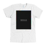 """ANOTHER OCTOBER: MMXII"" American Apparel T-Shirt (Multiple Colors Available)"