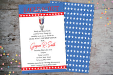 Load image into Gallery viewer, Court of Honor Invitation for a Eagle Scout | Party Package, Graduation Invite, designLEE Studio, designLEE Studio