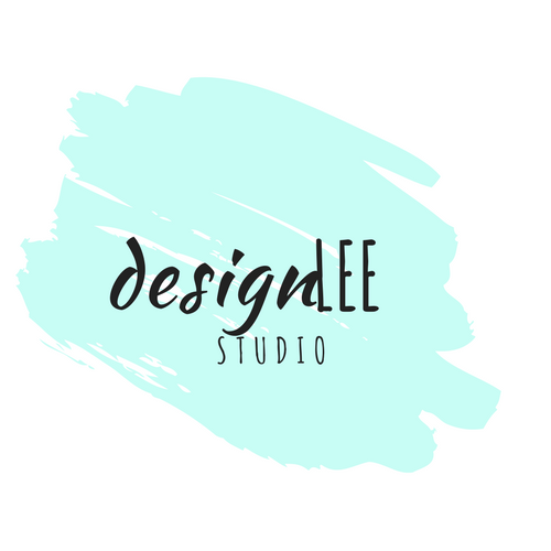 Custom Business Logo, , designLEE Studio, designLEE Studio