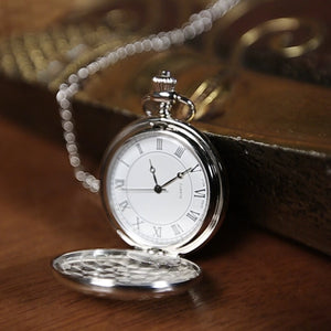 Royal Pocket Watch