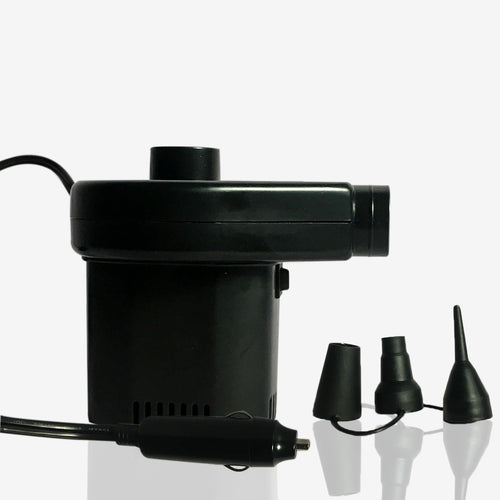 Airofiller - Car Battery Powered Air Pump
