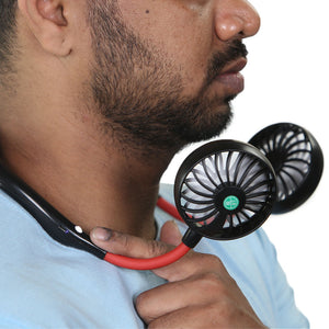 Swingo Wearable Fan