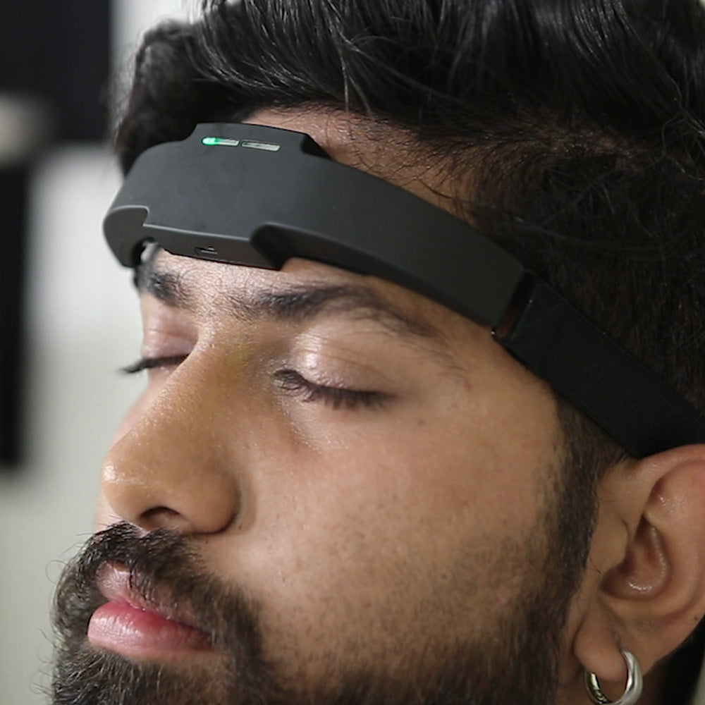 Health Max- Head Sleep Instrument