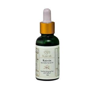 Kairali Face Pack And Face Oil