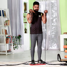 Load image into Gallery viewer, Ab Zone Flex and Flex Master - Total Body Workout Equipment