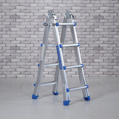 All Purpose 4 in 1 ladder