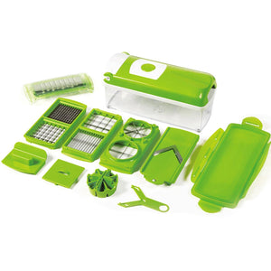 The Original Genius Nicer Dicer Plus