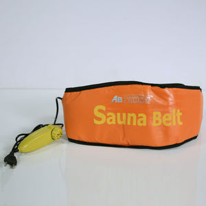 Spa Sauna Belt