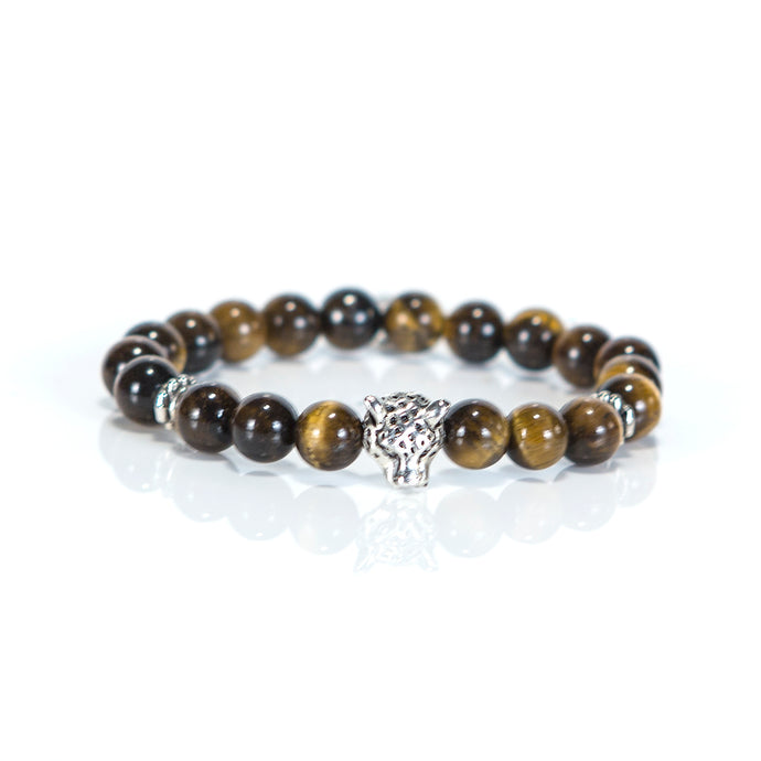 Tiger Power Bracelet