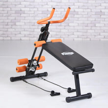 Load image into Gallery viewer, Fitness Studio Complete Home Gym
