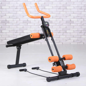 Fitness Studio Complete Home Gym