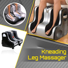 Load image into Gallery viewer, Leg Massager