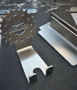 Da SPROCKET Stainless Steel