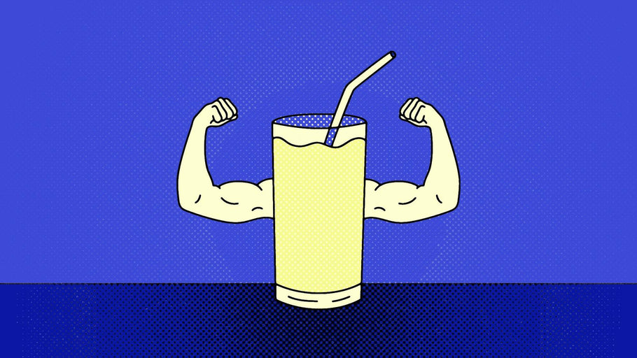 Do Superfood Shakes Actually Work?