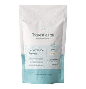 Performance Protein | Advanced Plant Based Formula