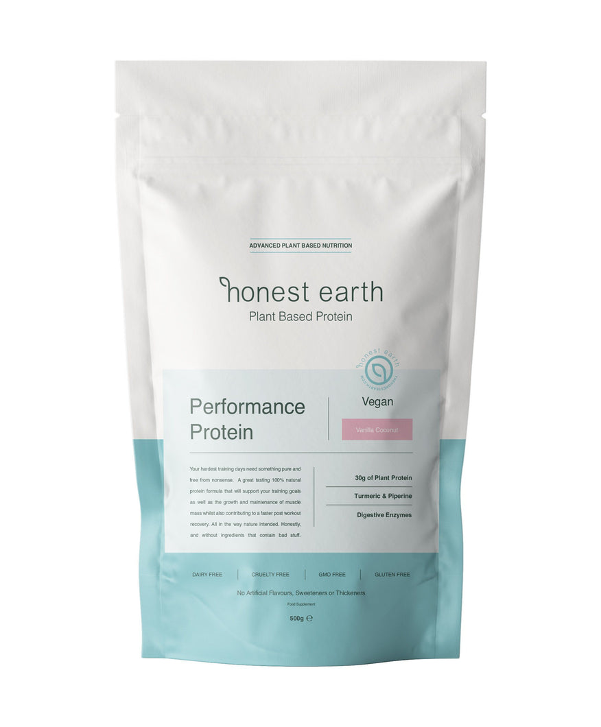 2 Pouch Protein Bundle (Raw Cacao)