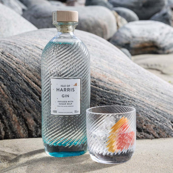 Isle of Harris Gin Cocktail