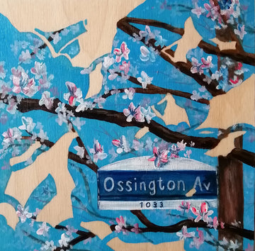 Ossington Ave