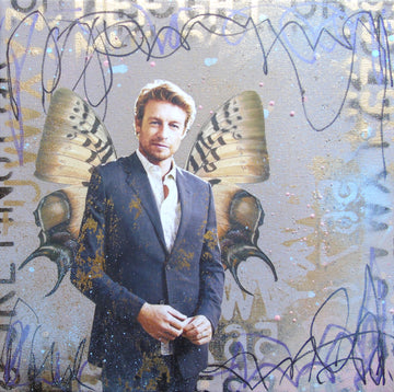 Patrick Jane Angel