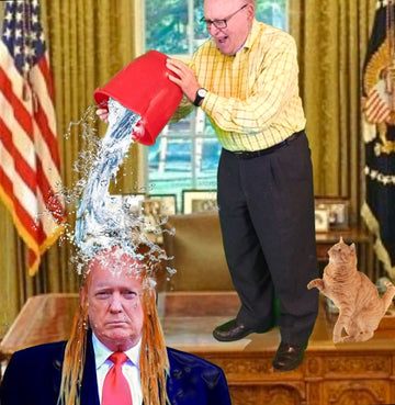 Avvie Gives Trump a Cooling-Off