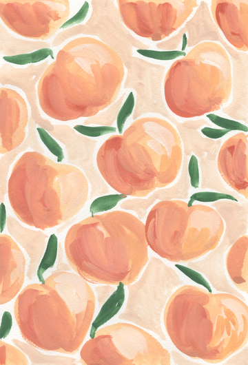 Pretty Peaches