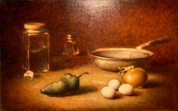 Still Life, Bodegon
