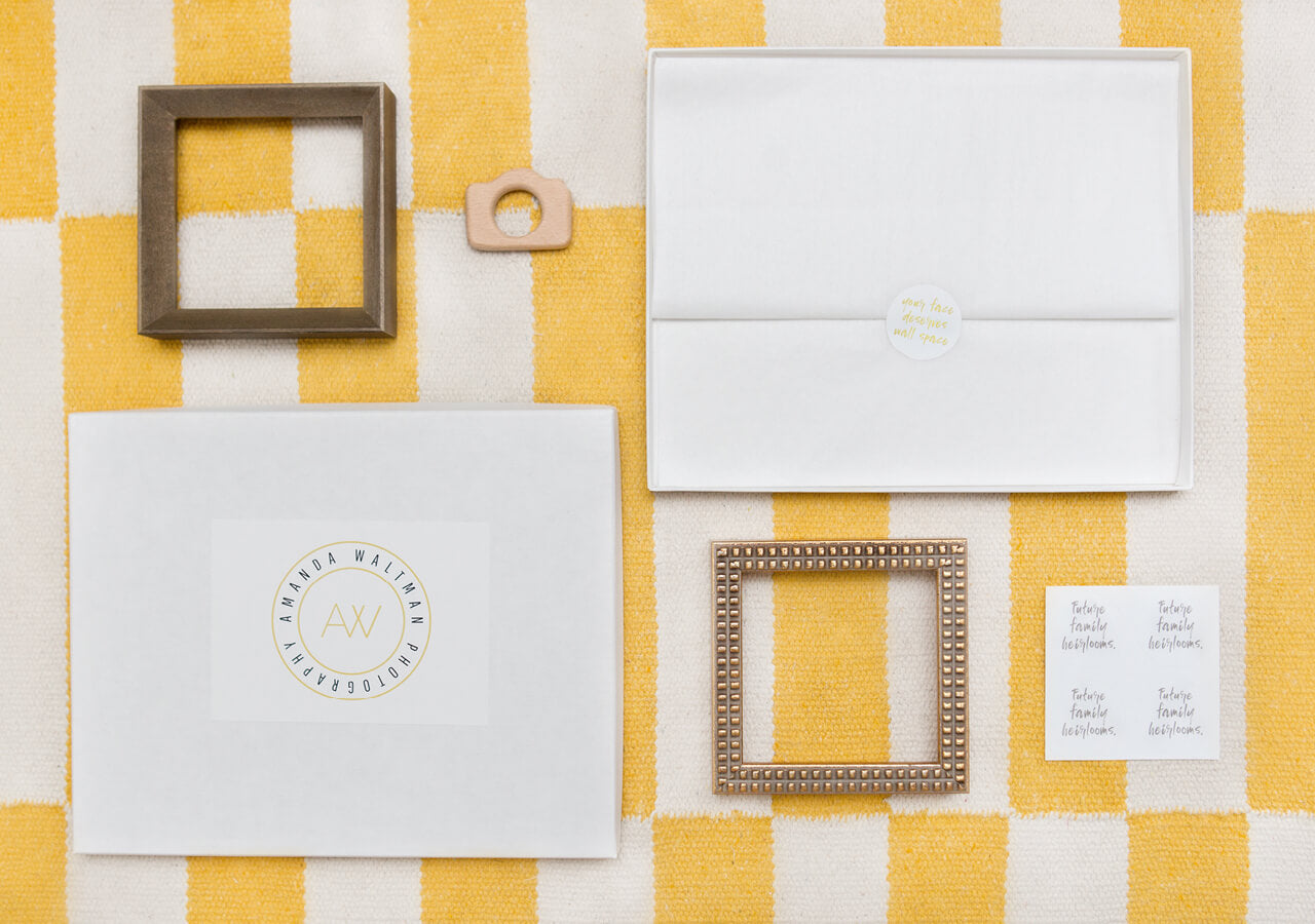 Amanda Walton Packaging