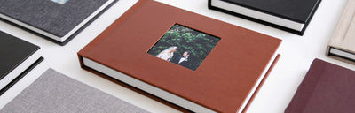 Heirloom Photo Albums