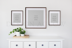 Multiple Frames Mockup (023)