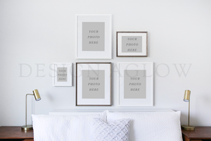 Multiple Frames Mockup (025)
