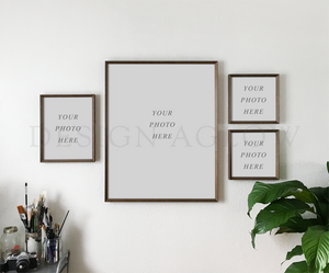 Multiple Frames Mockup (028)