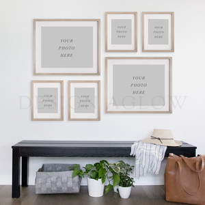 Multiple Frames Mockup (030)