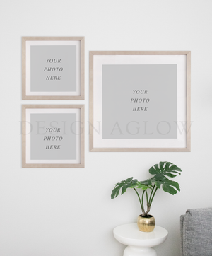 Multiple Frames Mockup (033)