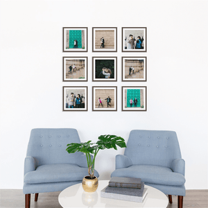 Collection 3: Framed Prints (Matted)