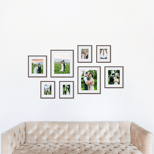 Collection 4: Framed Prints (with Mats)