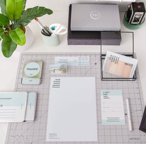 META Stationery Suite