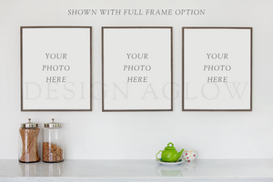 Multiple Frames Mockup (003)