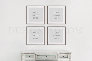 Multiple Frames Mockup (005)